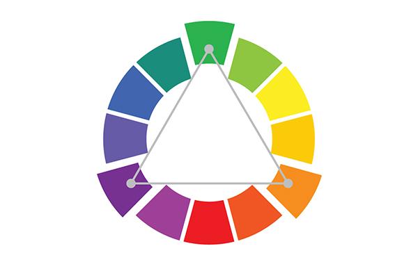 Já pensou em como as cores podem impactar o seu interior?